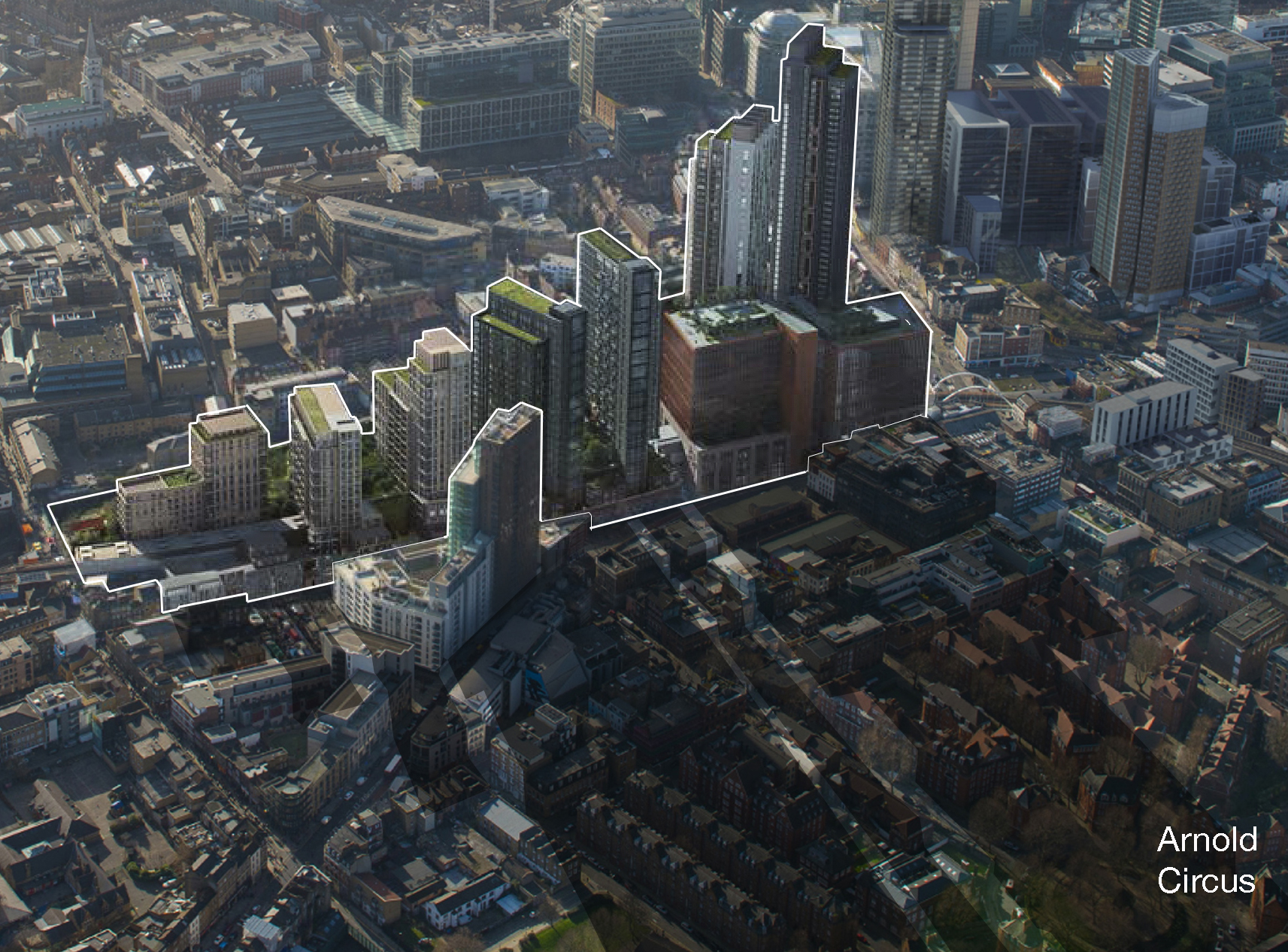 large birds eye - goodsyard