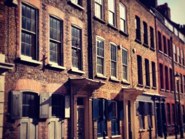 Spitalfields Society AGM